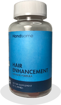 Howdy Handsome hair enhancement Product