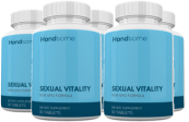 Five Sexual Vitality Products