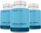 Three Sexual Vitality Products